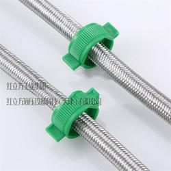红立方液压,生产小通径的金属软管厂家,江苏金属软管图片