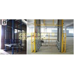 谷德利弗特升降机导轨式升降货梯销售定制设备优质服务图片