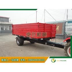 卓优机械(图)|自卸8吨粮食拖车|8吨粮食拖车图片