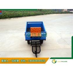 欧式1吨拖拉机拖斗_1吨拖拉机拖斗_卓优机械图片