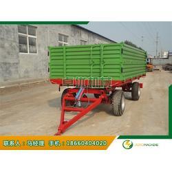 7吨拖拉机拖车,7吨拖拉机拖车生产,卓优机械(优质商家)图片