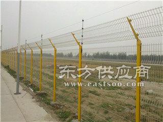 江西围山护栏网_腾佰丝网_围山护栏网规格图片