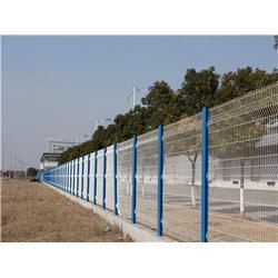 腾佰丝网(图)-双边丝护栏网报价-海南双边丝护栏网图片