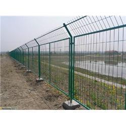 北京折弯护栏网-折弯护栏网-腾佰丝网(优质商家)图片