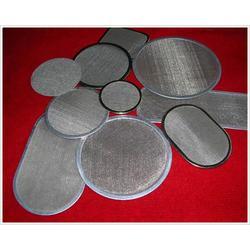 腾佰丝网(图)-销售不锈钢过滤片-马鞍山不锈钢过滤片图片