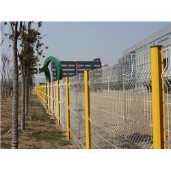 车间护栏网直销商-平顶山车间护栏网-腾佰丝网图片
