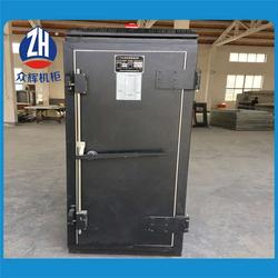 42u屏蔽机柜型号参数,众辉机柜保密C级认证,42u屏蔽机柜图片