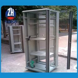 机柜42u生产厂家-众辉机柜库存清仓价-机柜42u图片