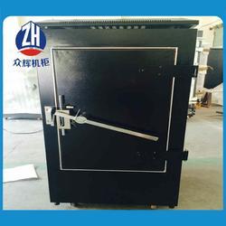屏蔽机柜厂、屏蔽机柜厂家报价、众辉机柜(优质商家)图片
