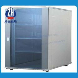 网络机柜生产商、清远网络机柜、众辉机柜zh-6642图片