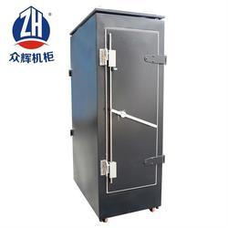 屏蔽机柜,2米屏蔽机柜,电磁屏蔽机柜(优质商家)图片