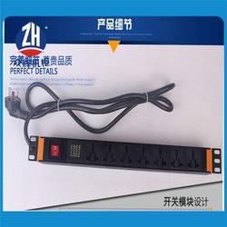 机柜用电源pdu防雷_众辉电源定制(在线咨询)