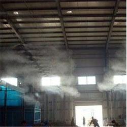广州鑫奥喷雾(图)、门面降温设备、黄埔降温设备图片