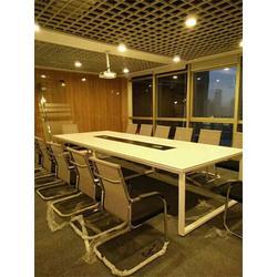 菏泽办公室家具-自德装饰-办公室家具图片