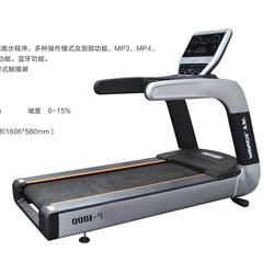 跑步机功能_跑步机_欧诺特健身器材图片