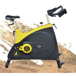 动感单车|欧诺特健身器材|动感单车售后图片