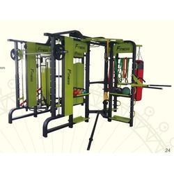 360综合训练器规格|360综合训练器|欧诺特健身器材图片
