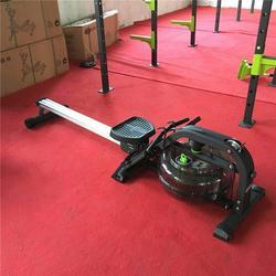 水阻划船器厂家、水阻划船器、欧诺特健身器材图片