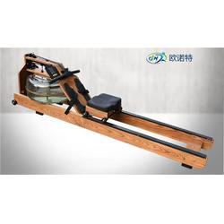 水阻划船器_欧诺特健身器材(在线咨询)_水阻划船器尺寸图片