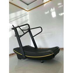 无动力跑步机、无动力跑步机超静音、欧诺特健身器材图片