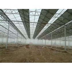 玻璃溫室設計安裝 欣榮溫室工程 太原玻璃溫室批發