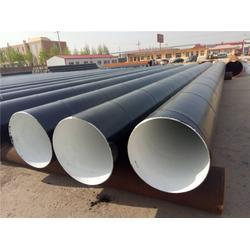 保温钢管-华盾管道-聚氨酯保温钢管图片