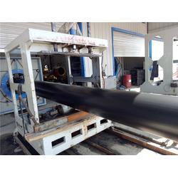 华盾管道 保温钢管如何堆放-保温钢管图片