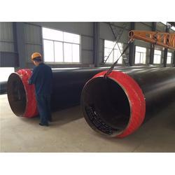 华盾管道-保温钢管-保温钢管如何堆放图片