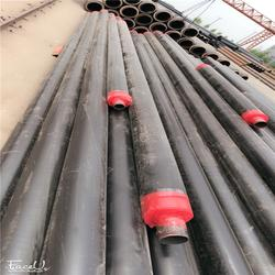 保温钢管,华盾管道,聚氨酯保温钢管图片
