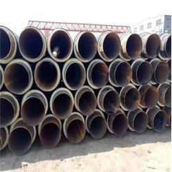 8710保温钢管|日喀则保温钢管|华盾管道厂家直销图片