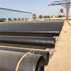华盾管道-保温钢管-沧州保温钢管厂图片