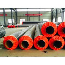 小区供暖保温钢管|保温钢管|华盾管道(查看)图片