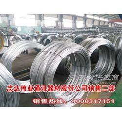 18号大棚用镀锌钢丝生产厂家图片