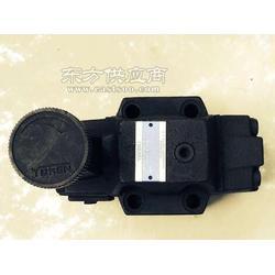 日本YUKEN油研先导式减压阀 DR15-4-5X/5DR20-4-5X/5图片