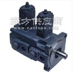 台湾janus登胜双联变量叶片泵VPVP-4040-F、VE1E1-4040-F图片