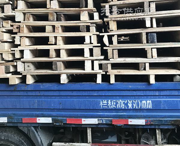 二手木托盘回收公司 安徽二手木托盘 合肥创林美(查看)图片
