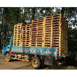 木托盘厂家直销,淮南木托盘厂家,合肥创林美(查看)图片