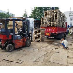 蕪湖木托盤廠家-合肥創林美公司-生產木托盤廠家圖片