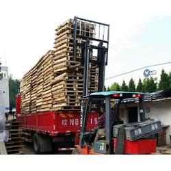 木托盘厂-安徽木托盘-合肥创林美公司图片