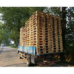 木托盘定制、合肥木托盘、合肥创林美图片