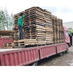 木托盘加工厂家、合肥创林美、池州木托盘图片