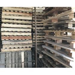 二手木托盘回收,巢湖二手木托盘,合肥创林美图片