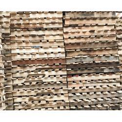 铜陵木托盘|合肥创林美木托盘|二手木托盘厂家图片