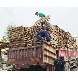 木箱木托盘定制_合肥创林美_滁州木托盘定制图片