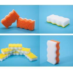 三维新材料(图)|纳米密胺海绵|惠州市密胺海绵图片