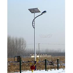 供应百耀led太阳能路灯太阳能路灯系列厂家直销品质保证图片