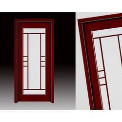室内门定做-陕西室内门-晋艺家园门业图片