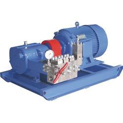 高压泵型号,海威斯特(在线咨询),天津高压泵图片
