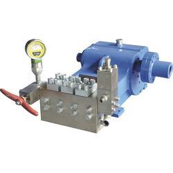 天津高压泵-海威斯特高压泵型号-进口高压泵厂图片