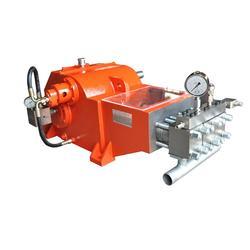 海威斯特高压泵型号(图)-进口高压泵厂家-天津高压泵图片